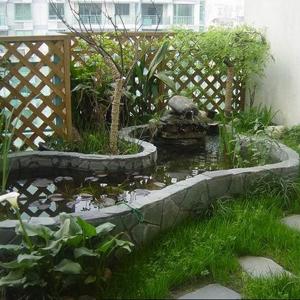 生态屋顶花园设计_成都市绿江南园林绿化有限公司